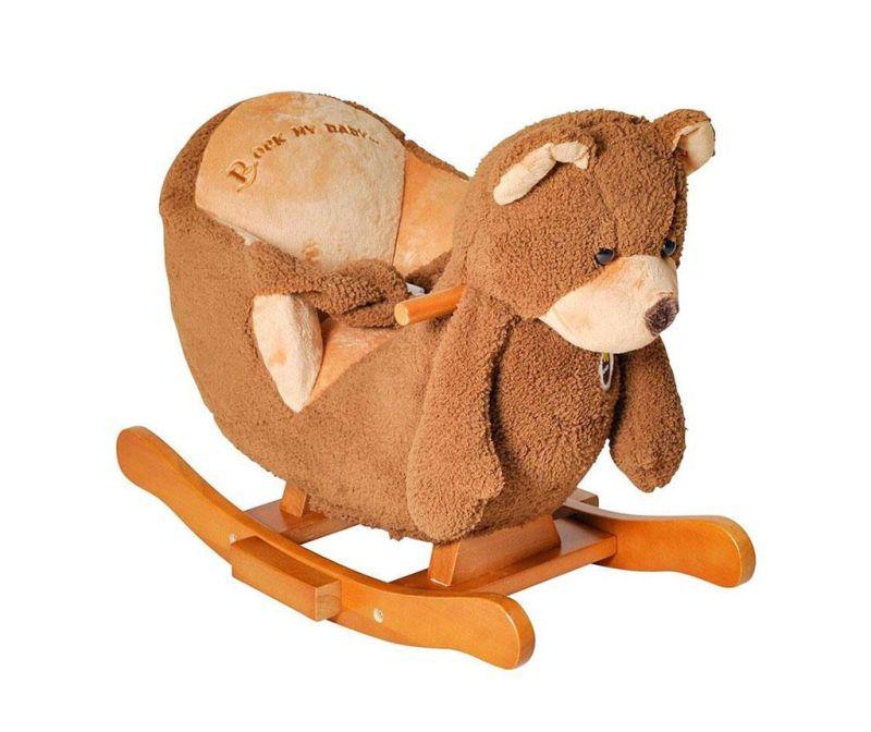 Igrača gugalnik Teddy