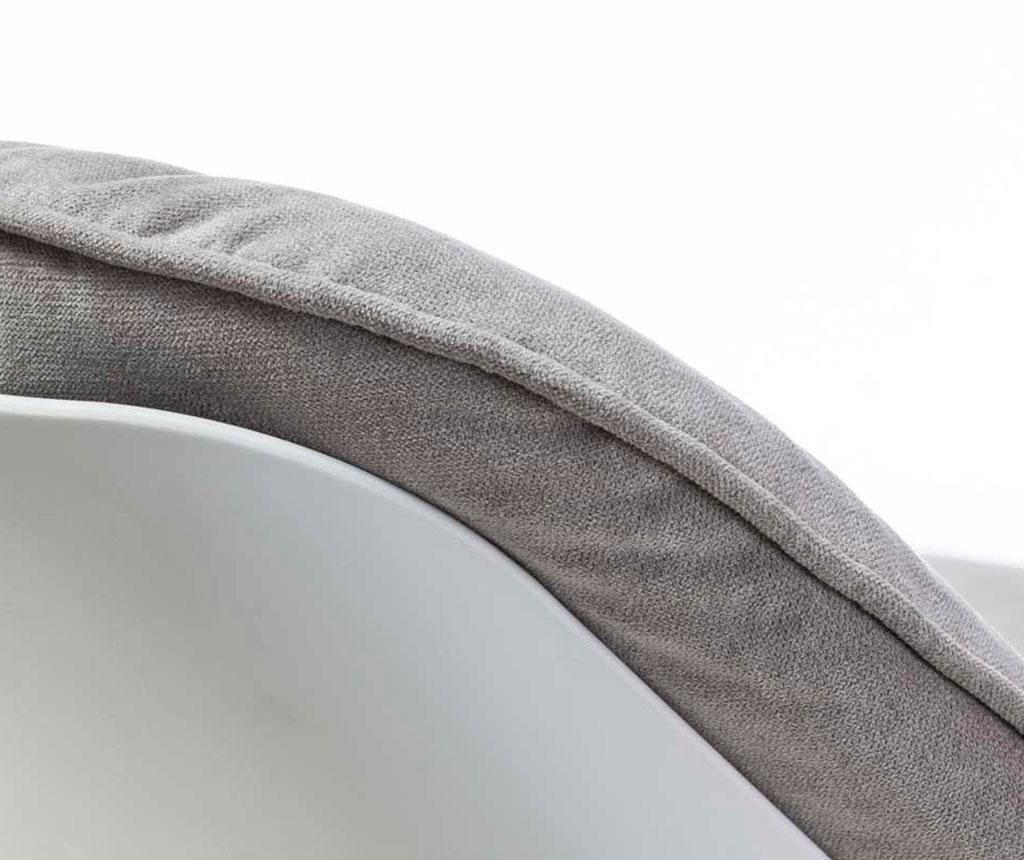 Gugalnik Vinyl Light Grey