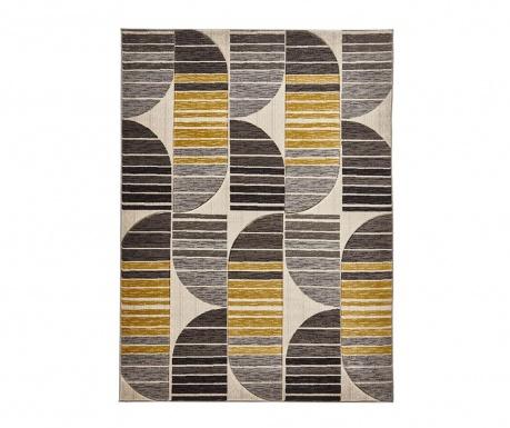 Koberec Pembroke Beige & Yellow 160x220 cm