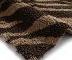 Covor Portofino Brown & Beige 120x170 cm