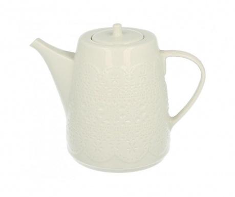 Čajnik Lace Elegant 800 ml