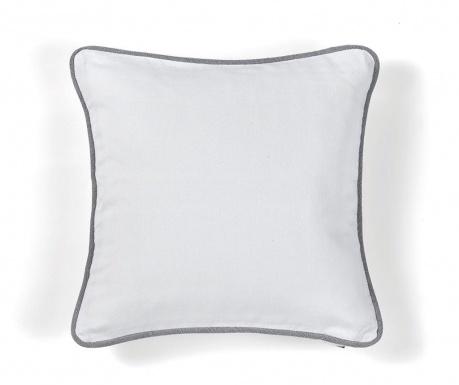 Декоративна възглавница Rhode Island White 45x45 см