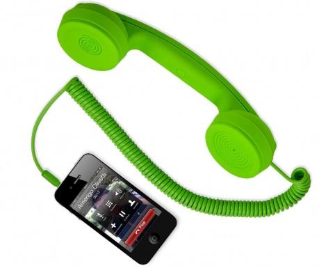 hi-Ring Green Telefonkagyló