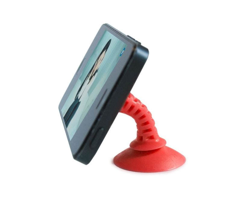 Držač za telefon Strawberry