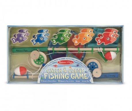 Joc de indemanare Fishing