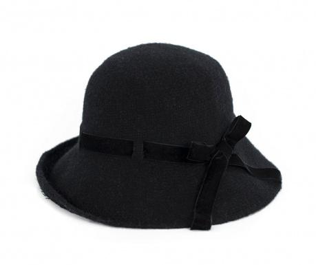 Penelope Black Női kalap