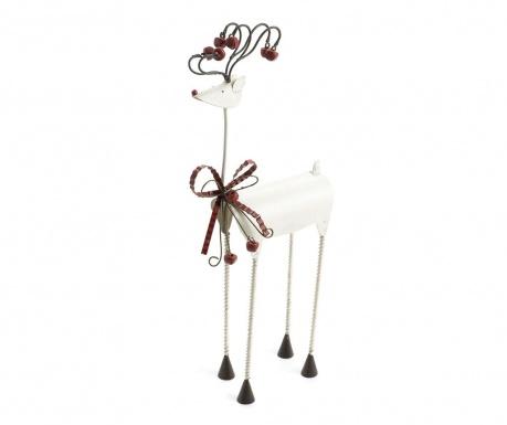 Decoratiune Metal Reindeer