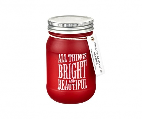 Suport pentru lumanare Bright And Beautiful