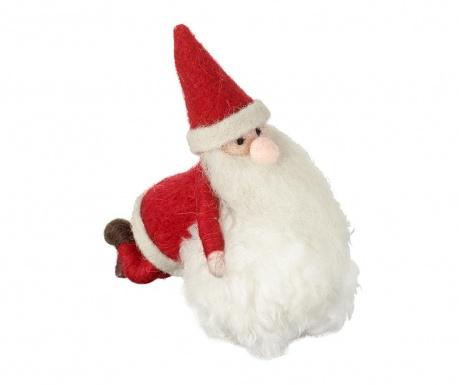 Decoratiune Snow Ball Santa