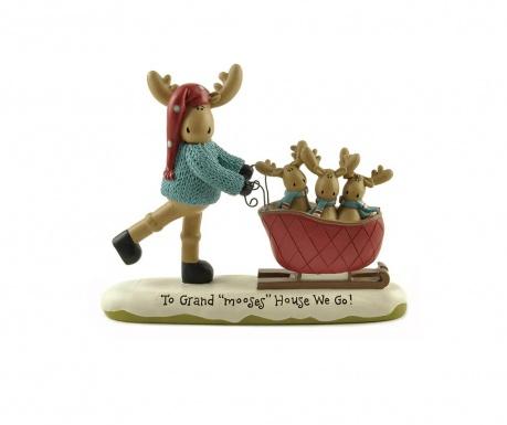 Decoratiune Grand Moose