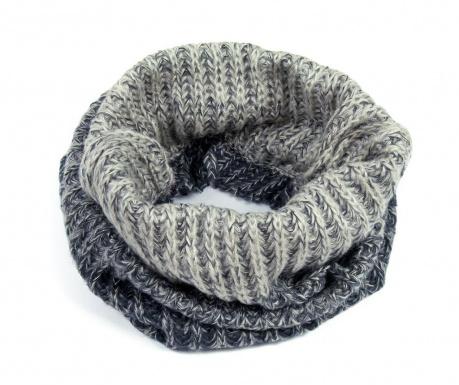 Fular circular Easton 60x85 cm