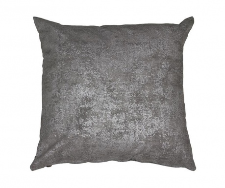 Okrasna blazina Grey Marble 60x60 cm