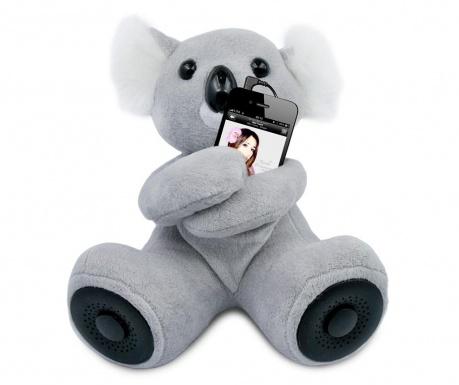 Boxa portabila hi-Koali Grey