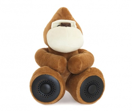 hi-Gorilla Hordozható hangszóró