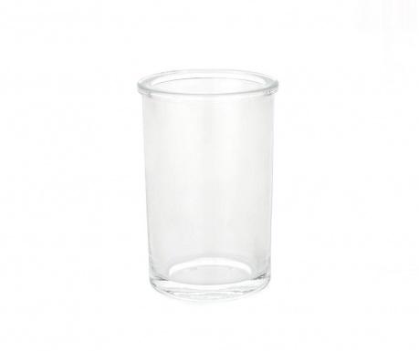 Transparent Fürdőszobai pohár