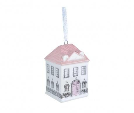 Victorian House Felfüggeszthető dekoráció