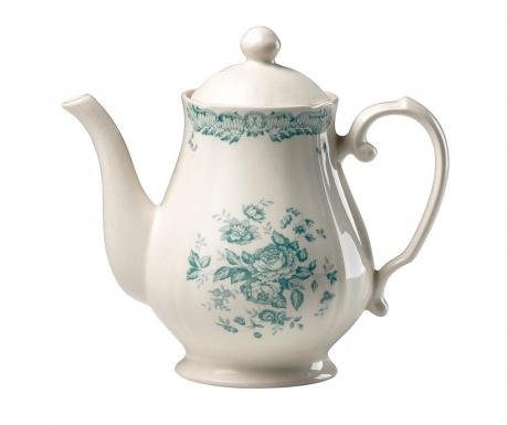 Чайник Rose Turquoise 1 L