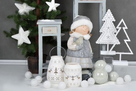 Crăciun în stil scandinav