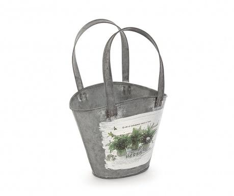 Herbs Bag Virágcserép