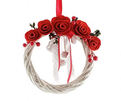 Roses Felfüggeszthető dekoráció