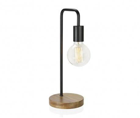 Light My Way Black Éjjeli lámpa