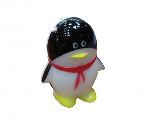 Nočna svetilka Pinguin