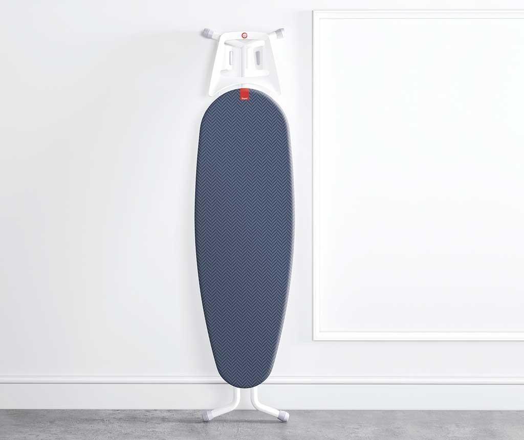Navlaka za dasku za glačanje Titanium Azul 55x150 cm