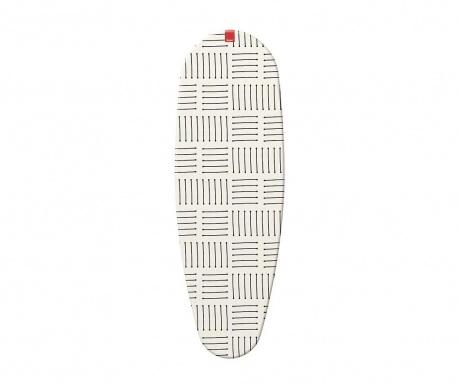 Husa pentru masa de calcat Stripes Edition 51x127 cm