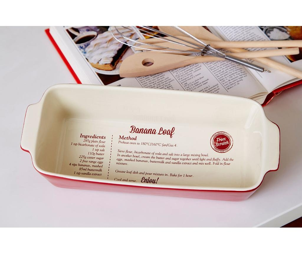 Tava de copt From Scratch Loaf