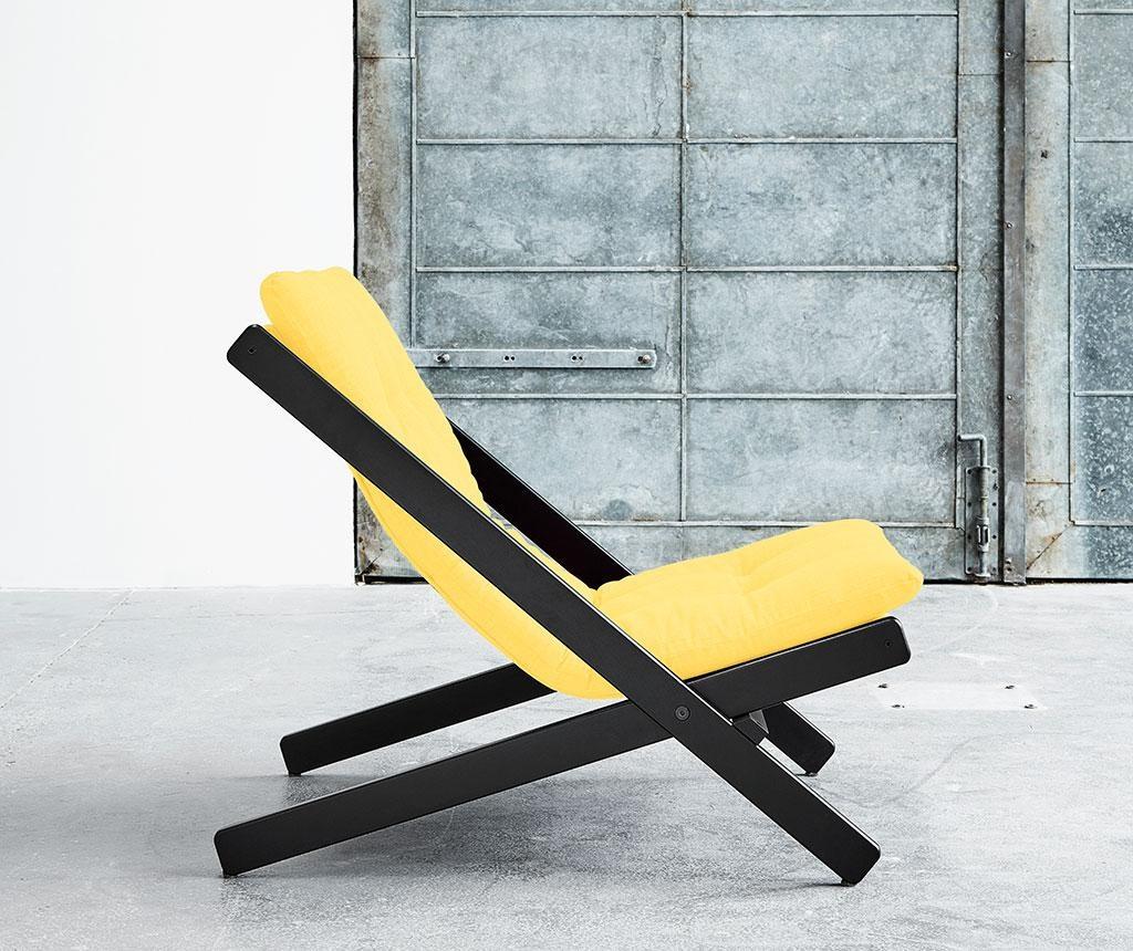 Black & Amarillo Összecsukható nappali heverő
