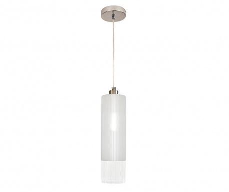 Závěsná lampa Zinnia