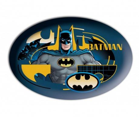 Batman Shape Díszpárna 27x40 cm