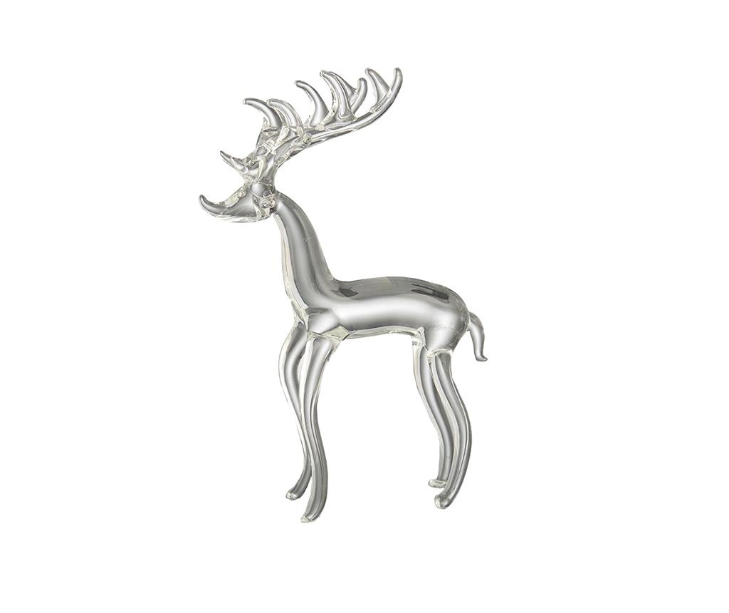 Decoratiune Glass Power Deer