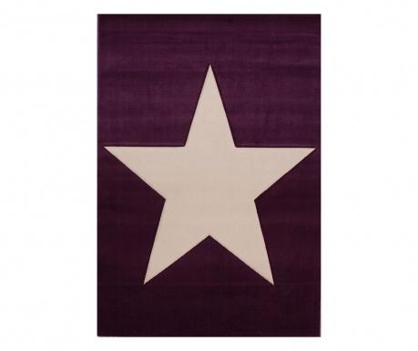 Covor Superstar Purple 100x150 cm