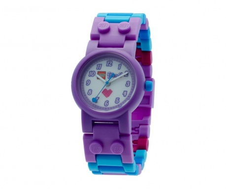 Otroška zapestna ura Lego Olivia