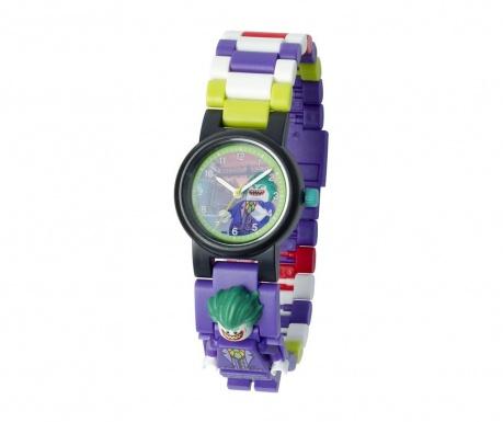 Otroška zapestna ura Lego Joker