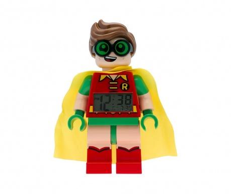 Budilka Lego Robin
