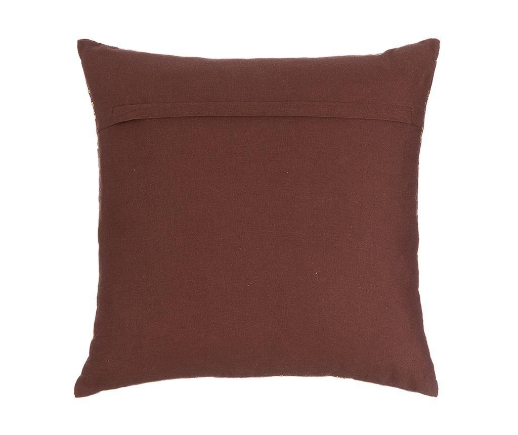 Dekorační polštář Lombard Red 60x60 cm