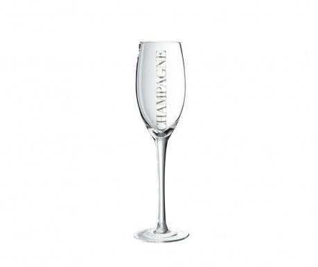 Čaša za pjenušac Transparente 300 ml