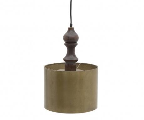 Závěsná lampa Eadwig Small