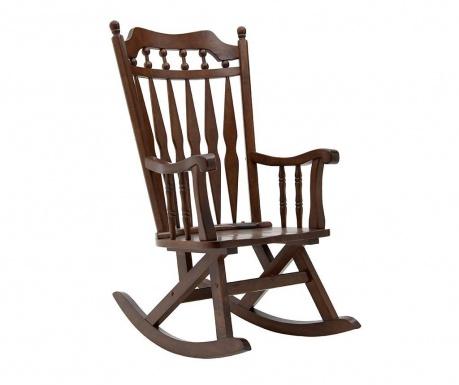 Krzesło na biegunach Coeus