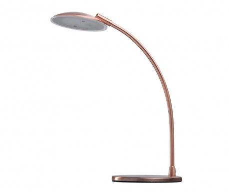 Pracovní lampa Norfolk Rose Gold