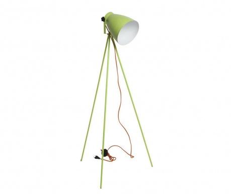 Podlahová lampa Lamer Green