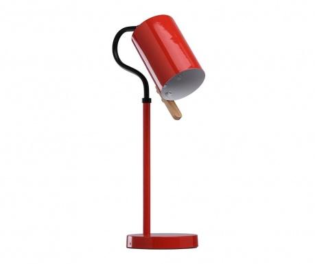 Pracovní lampa Parker Red