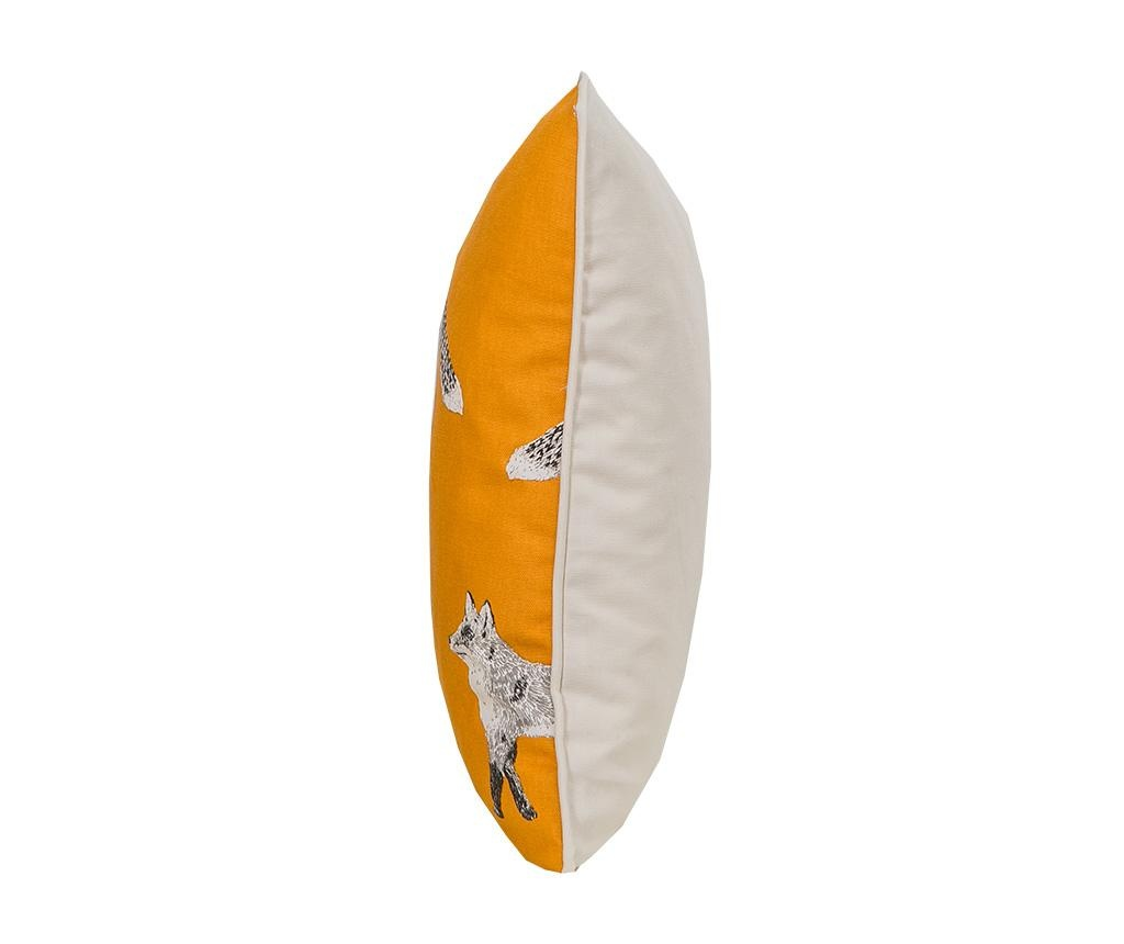 Perna decorativa Foxy 45x45 cm