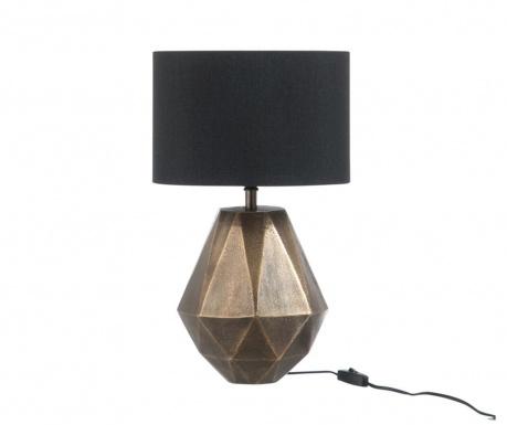 Geometric Éjjeli lámpa