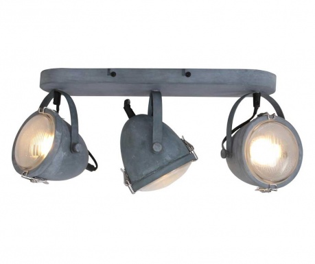 Stropna svjetiljka Aisha Triple