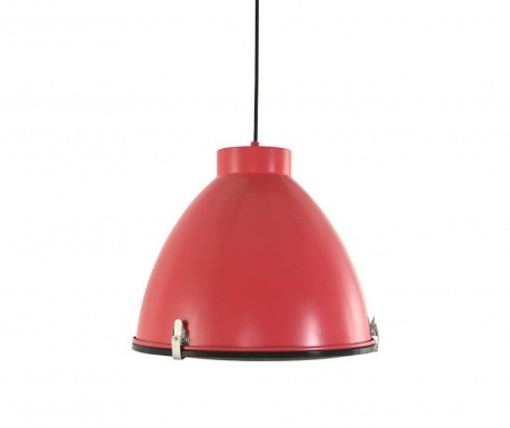 Lampa sufitowa Uriel Pink