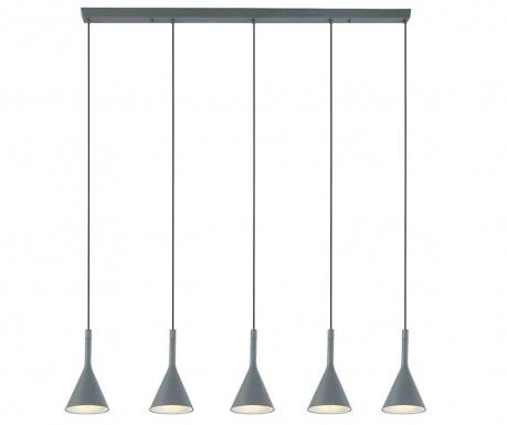 Závěsná lampa Cornucopia Five