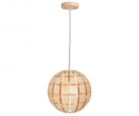 Závěsná lampa Kirstin S
